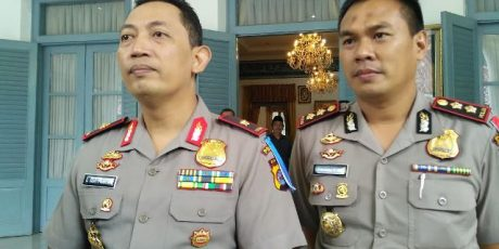 Kapolda: Tak Ada Spekulan Beras di Banten
