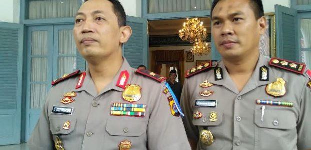 Kapolda Banten Minta Muslim Banten Tidak Ikut Demo 25 November