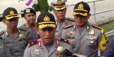 Kapolda Banten: Laporkan Bila Ditemukan Praktek Pengoplos Gas Elpiji