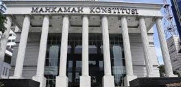 Vera-Nurhasan Gugat KPU Kota Serang ke MK