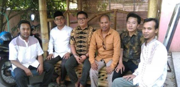Diinisiasi Abuya Muhtadi, Haul Kesultanan Banten ke 491 Akan Digelar di Cikeusal