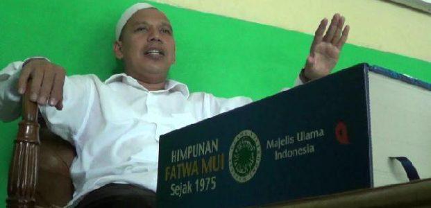 MUI Kota Serang Ajak Umat Muslim Shalat Gerhana Berjamaah