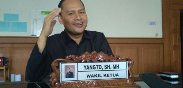 Dewan Minta Wacana Perluasan Pendopo Bupati Dikaji Ulang