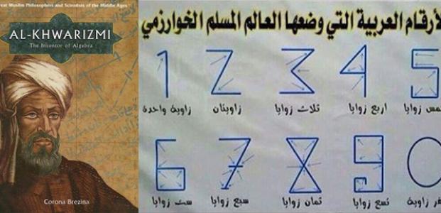 Penemu Angka di Dunia itu Ilmuan Muslim, Namanya Al-Khawarizmi