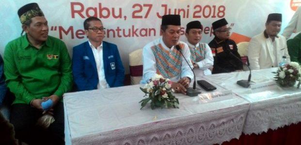 Syafrudin-Subadri Ikhlas Pensiun dari PNS dan Berhenti dari Ketua DPRD