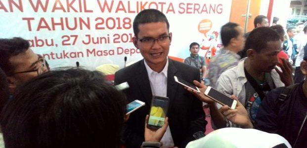 KPU Segera Tetapkan Paslon, Agus Irawan-Samsul Bahri Tunggu Pleno