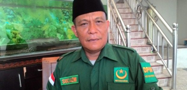 PBB Lolos Ikut Pemilu 2019, Suci Azhi Targetkan 4 Kursi Provinsi Banten, 3 kursi Kabupaten-Kota