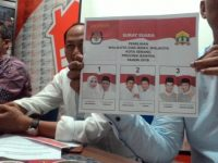 Tim Samsul-Rohman Protes KPU, Foto Untuk Surat Suara Harus Diganti