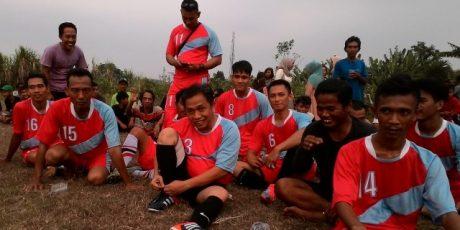 Wakil Walikota Serang Terpilih Subadri Usuludin Gelar Kompetisi Sepak Bola 17-an