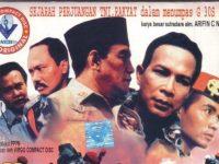Rencana Pemutaran Kembali Film G30S PKI Mendapat Respon Positif MUI Pandeglang