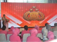Dapat Hibah dari Pemerintah, Polres Kota Tangerang Bangun Kantor Berkonsep Smart Building
