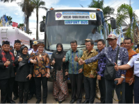 Asyik! Kini Wisatawan dari Bandara Soetta Bisa Langsung ke Tanjung Lesung