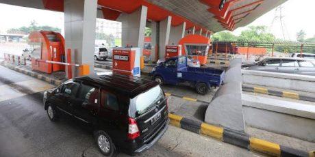Performa ASTRA Tol Tangerang-Merak Kian Meningkat