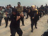 Ada Jurus Silat Baru Khas Banten Gagasan Bupati Serang, Namanya Gerak Kaserangan