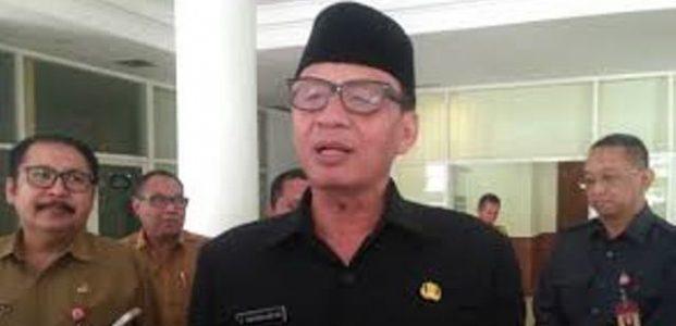 Soal Prediksi Tsunami Pandeglang 57 Meter, Ini kata Gubernur Banten